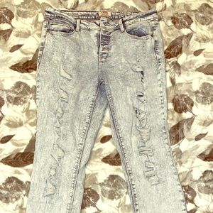 Lei jeans size 7